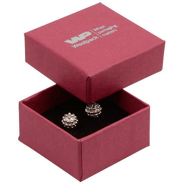 Boston Box for Earrings