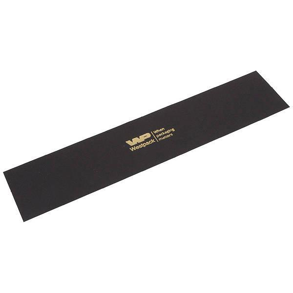 Cartouche pour écrin bracelet long Carton noir 223 x 48 0 018 008 / 0 027 008