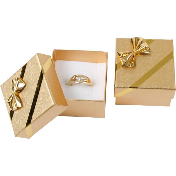 Las Vegas Box for Ring / Earrings