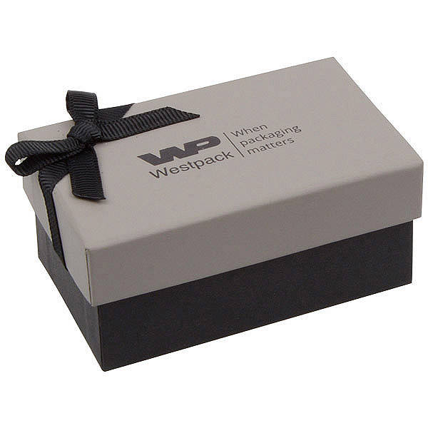 Vienna Box for Wedding Rings / Cufflinks