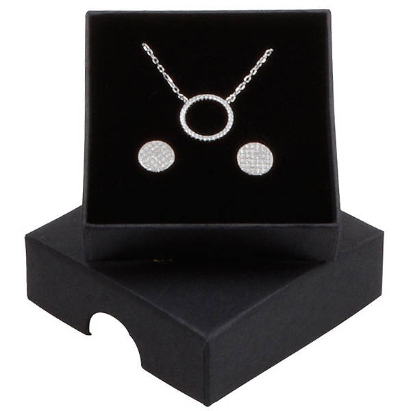 Amsterdam Universal Box Necklace/Pendant