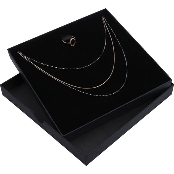 Amsterdam Universal Box for Necklace