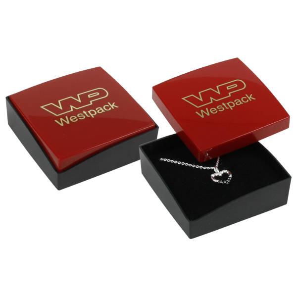 Copenhagen Schachtel für Halskette mit Anhänger