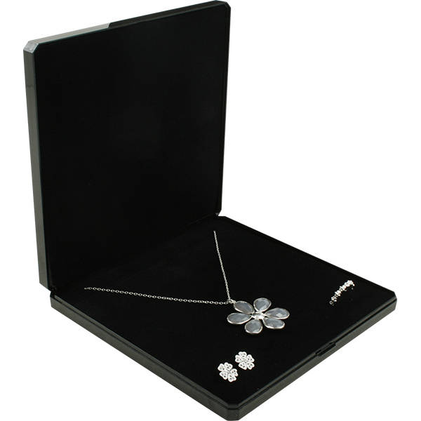 Verona Box for Necklace/ Jewellery Set