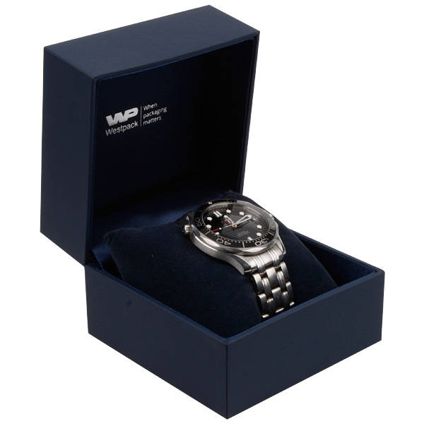 Oslo opakowania na zegarki