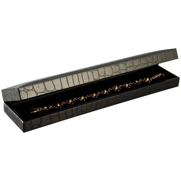 Sydney Box for Bracelet, rectangular