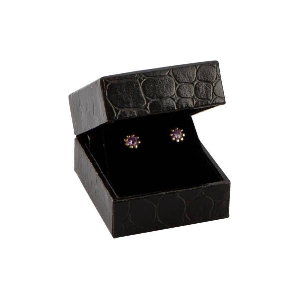 Sydney Box for Earrings / Small Pendant