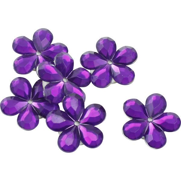 Blommor,liten (150 st)