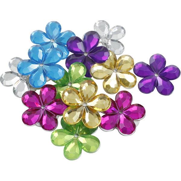 Blommor, liten 150 st