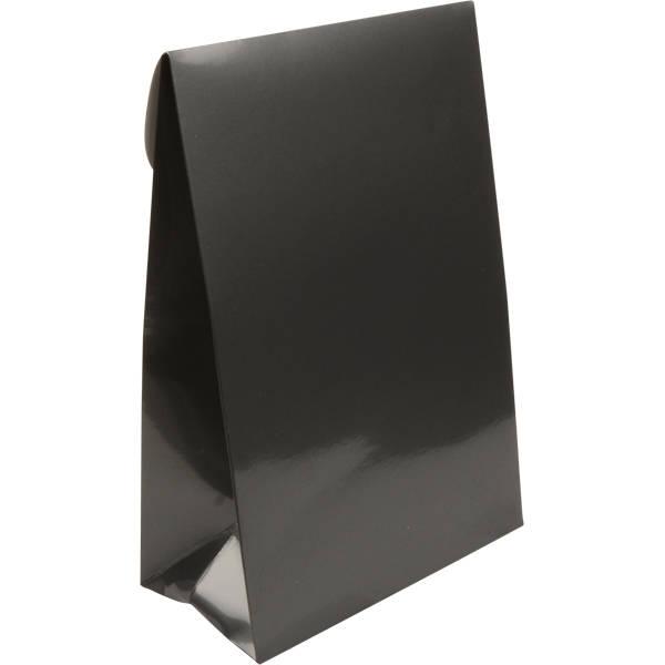 Blank gavepose, stor