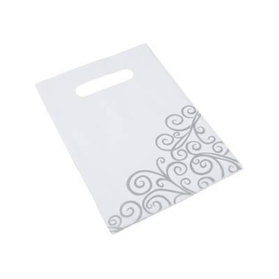 Trendy Plastpåse 500 st, mini