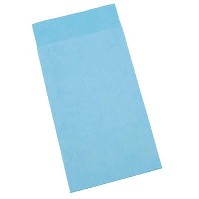 Pochette papier couleur saison, P.M. (250 pcs/lot)