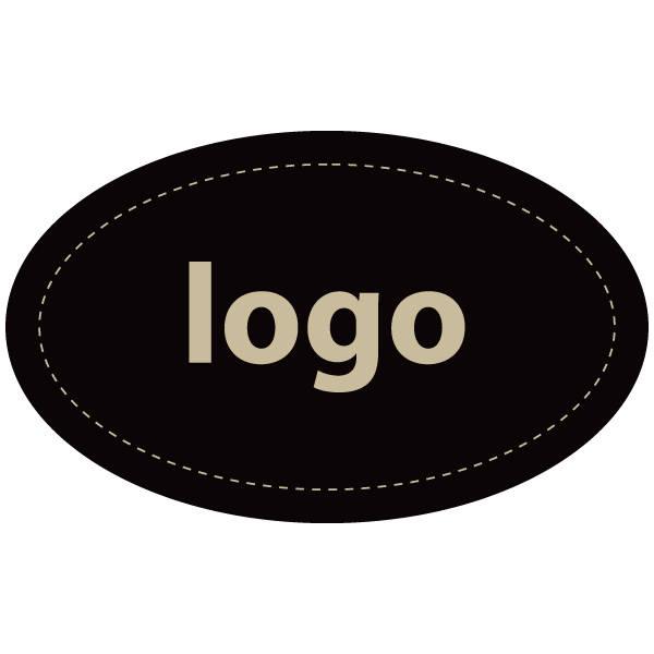Etikett 002 (oval)