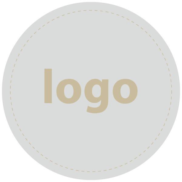 Etiquettes cadeau adhésives 022 - Ronde