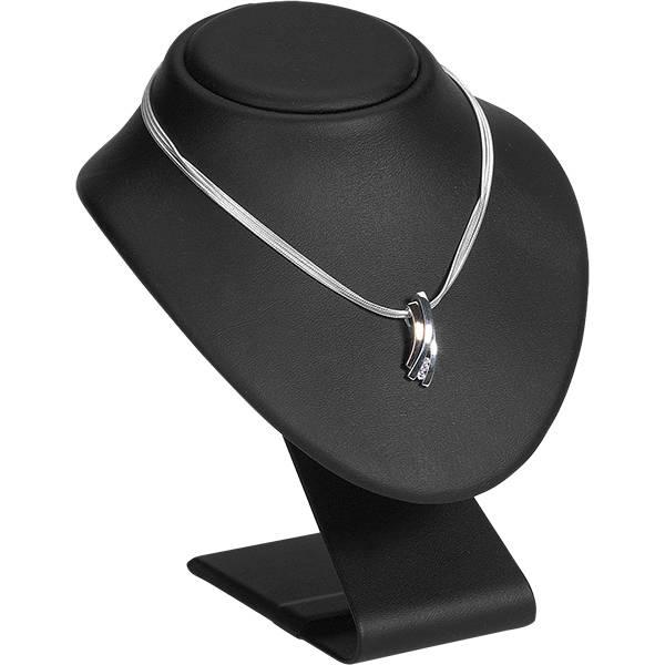 Medium High Necklace Display Bust