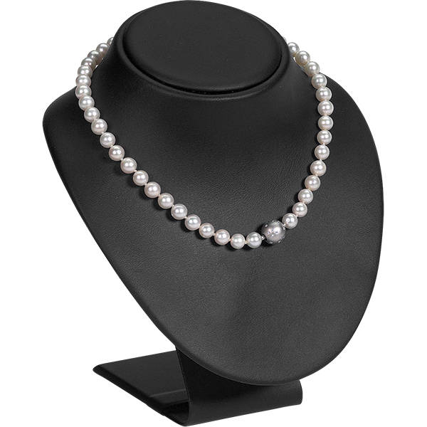 Necklace Display Bust, Large