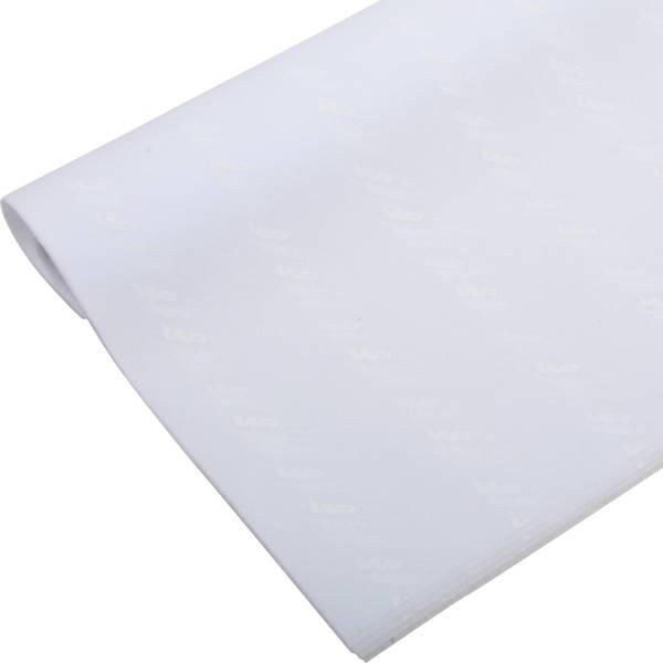 Papier de soie avec logo,feuilles grande