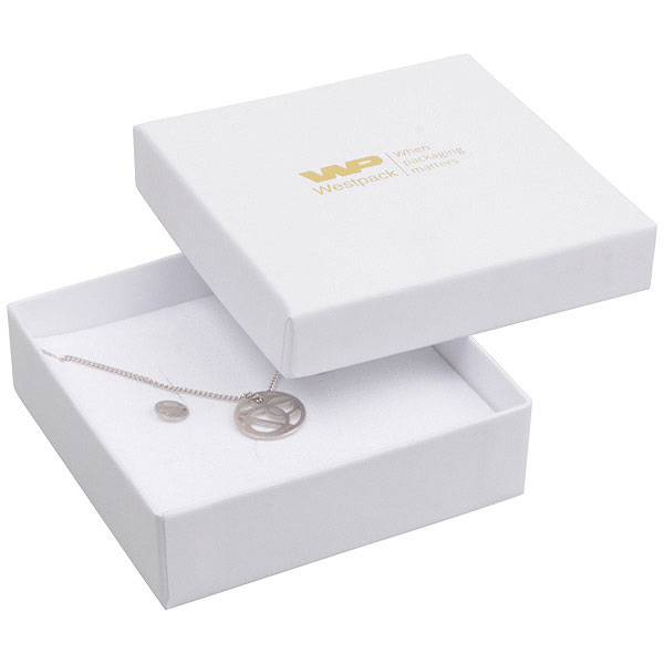 Santiago - Ecrin collier G.M. / bracelet