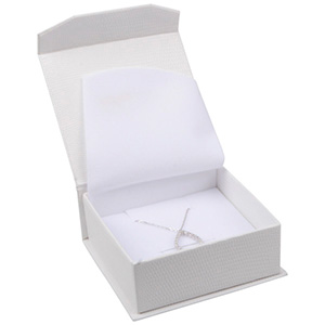Nice Box for Small Pendant / Long Earrings