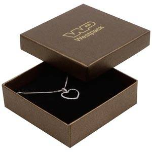 Boston Box for Bangle / Large Pendant