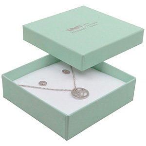 Boston Box for Bangle / Large Pendant