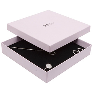 Boston Box for Necklace / Jewellery Set, Large