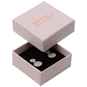 Santiago Box for Earrings / Small Pendant