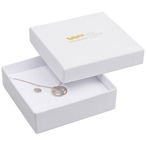 Santiago Box for Bangle / Large Pendant