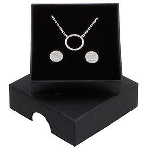 Amsterdam Shipment Box Necklace/Pendant