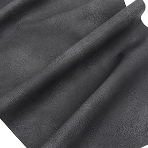 Nabuca leatherette, per length meter Grey 130 x 1