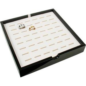 Tray 48x Ring
