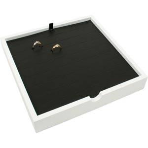 Tray 48x Ring (H-shaped cut)