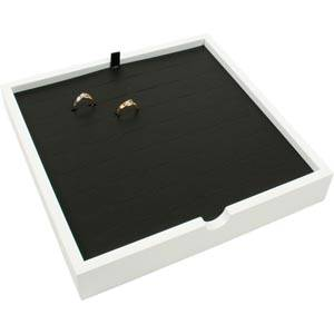 Tray 48x Ring (H-shaped cut)