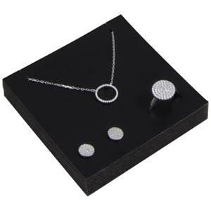 Foam insert 4x necklace/set