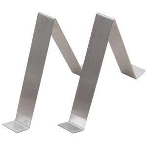 Support métal pour plateaux de présentation