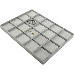 Insert for Small Tray: 20x Universal