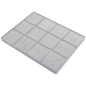 Einsatz für kleines Tablett: 12x Universal