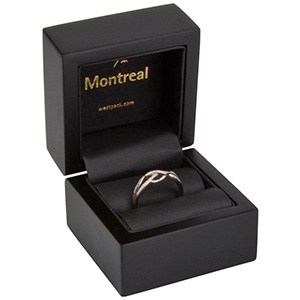 Montreal Box for Ring