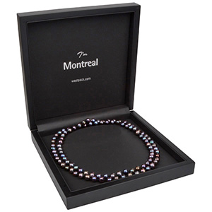 Montreal Box for Necklace