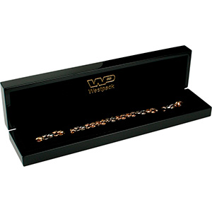Berlin - Ecrin pour bracelet long