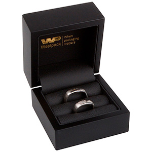 Berlin Box for Wedding Rings