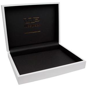 Berlin drewaniana kaseta do prezentacji biżuterii