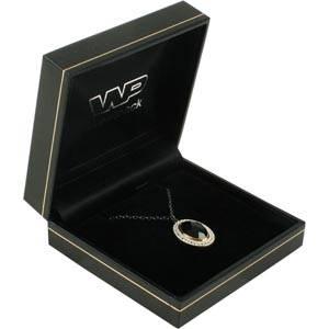 Bombay Etui für Halskette mit Anhänger