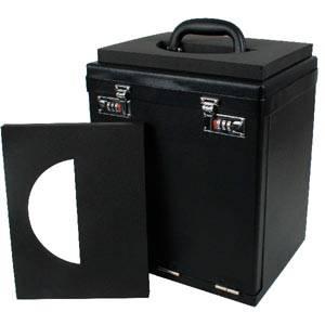 Separation foam for suitcase