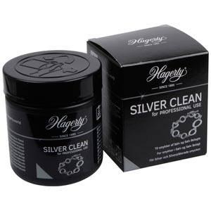 Hagerty Silver Clean, Professional Produit nettoyant pour bijoux en argent  x 170 170 ml