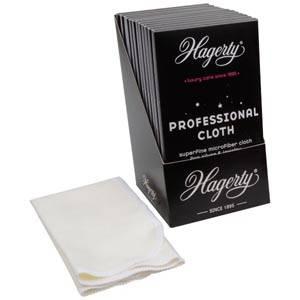 Hagerty Professional Cloth Microfiber, ikke imprægneret 240 x 300