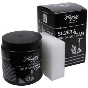 Hagerty Silver, Multimetal Foam