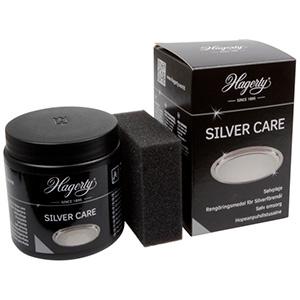 Hagerty Silver Care Produit nettoyant pour bijoux en argent  x 185 185 g
