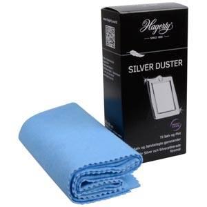 Hagerty Silver Duster Produit nettoyant pour bijoux en argent 550 x 360