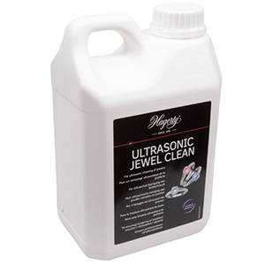 Hagerty Ultrasonic Jewel Clean 2 litre